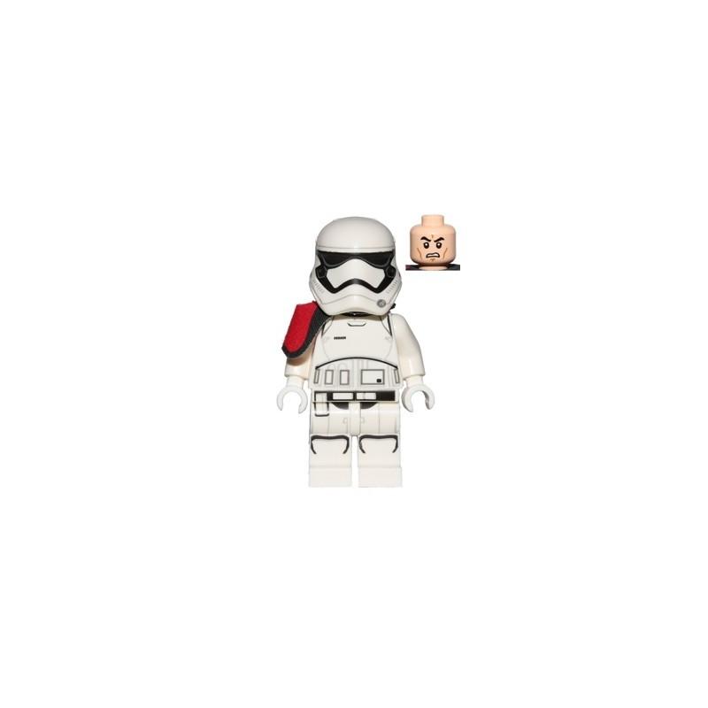 First Order Stormtrooper Officer