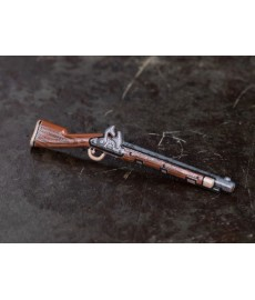 Brickmania® Perfect Caliber™ BrickArms® Flintlock Musket