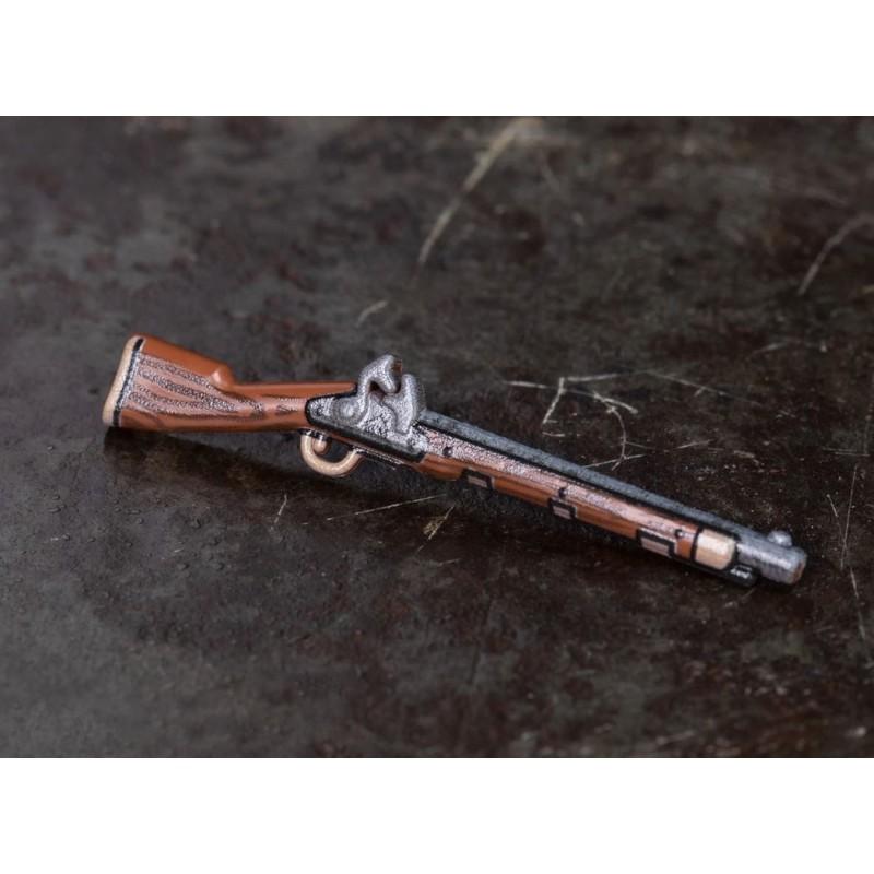 Brickmania® Perfect Caliber™ BrickArms® Flintlock Musket