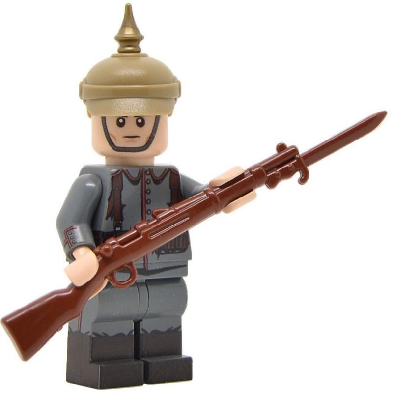 WW1 German Soldier (Early War)