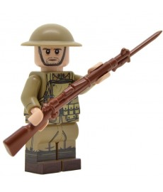 WW1 American Soldier