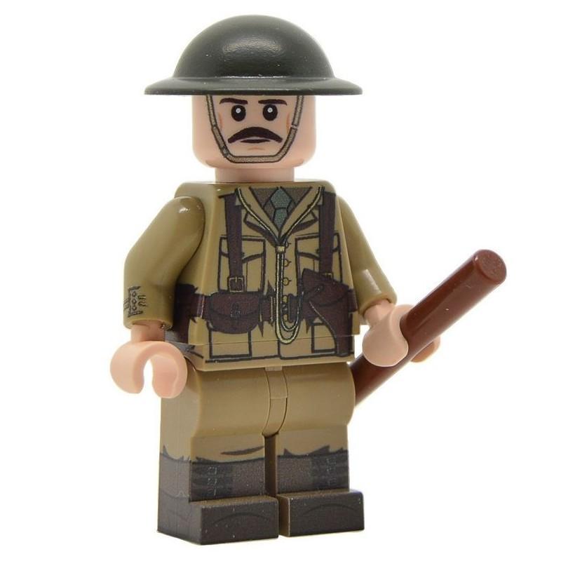 WW1 British Officer