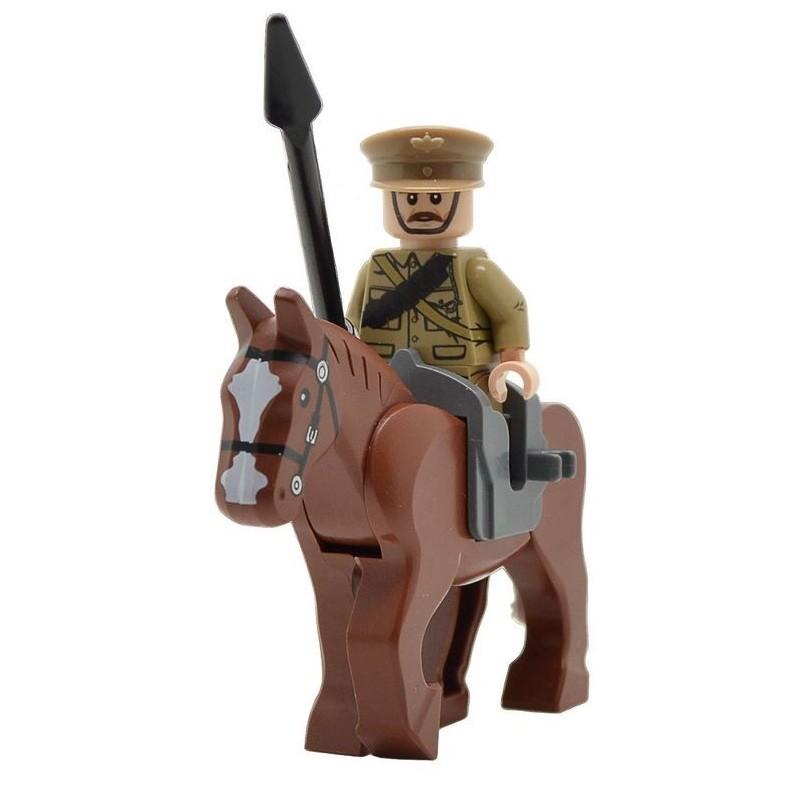 WW1 British Lancer