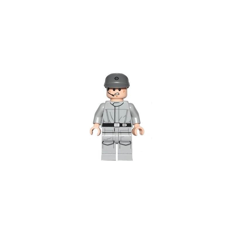 Imperial Crew (Gray Cap)