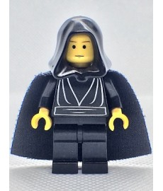 Luke Skywalker (Black Hood)