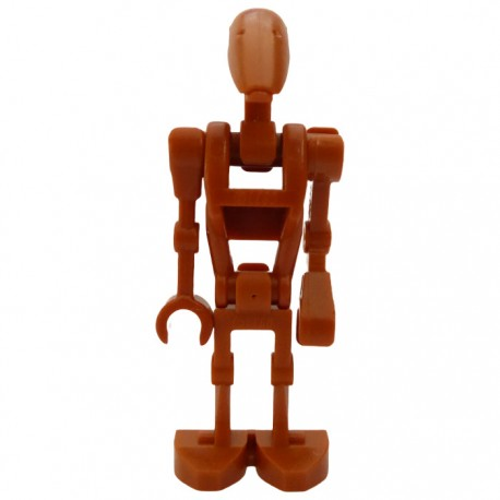 Battle Droid - Orange