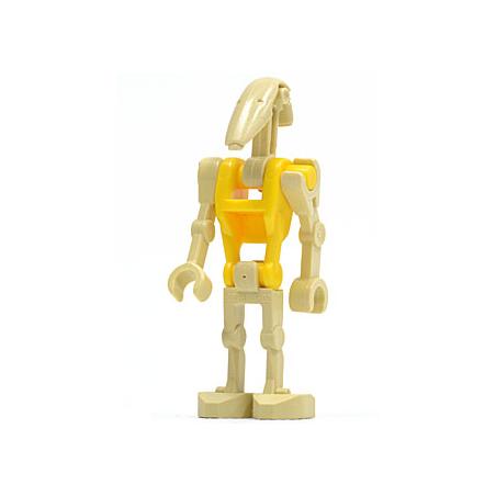 Battle Droid Commander (sw0184)