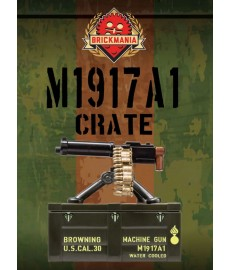 BrickArms® M1917A1 Crate
