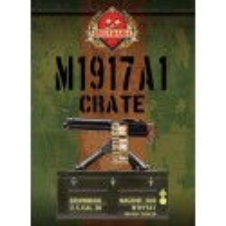 BrickArms® M1917A1 Crate