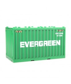 Container - Evergreen