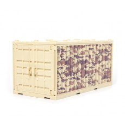 Container - Camo