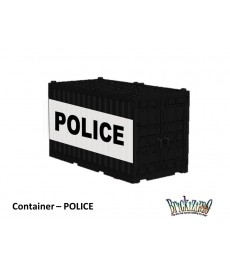 Container - Police