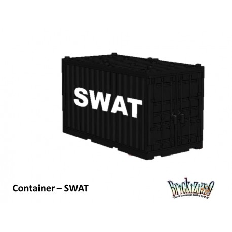 Container - SWAT