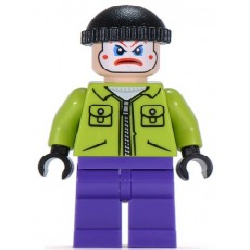 The Joker's Henchman