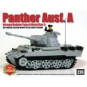 Retired: Panther Ausf A - release 2010