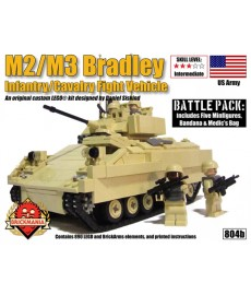 Retired: M2/M3 Bradley - release 2012