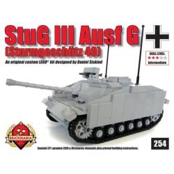 Retired: StuG III Ausf G - release 2011