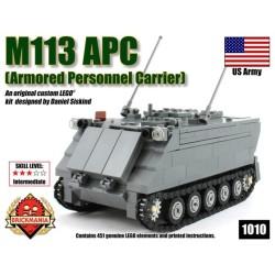 Retired: M113 APC - release 2013