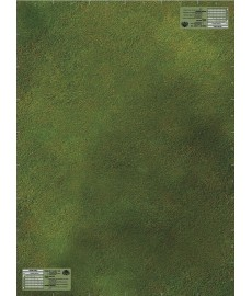 Grassy Fields Battle Mat