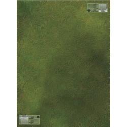 Grassy Fields Battle Mat