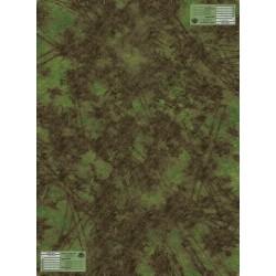 Muddied Terrain Battle Mat
