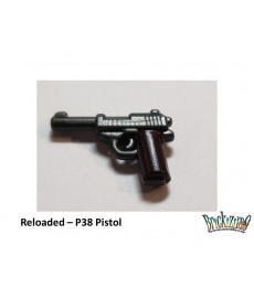 BrickArms Reloaded P38 Pistool