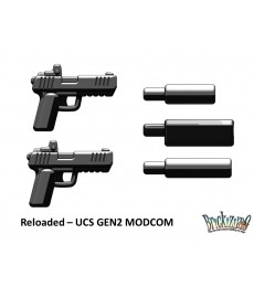 BrickArms Reloaded UCS - ModCom Gen2
