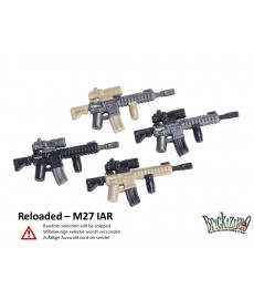 BrickArms Reloaded M27 IAR