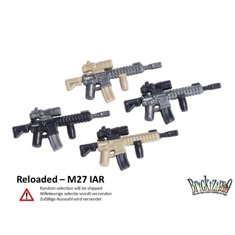 BrickArms Reloaded M27 IAR