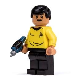 Starship Helmsman