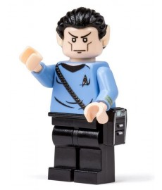 Starship First Officer
