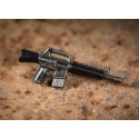 Brickmania® Perfect Caliber™ BrickArms® M16