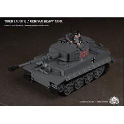 Tiger I Ausf F