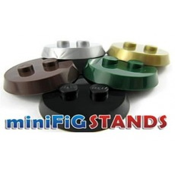 MiniFig Stände