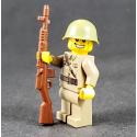BrickArms Russische wapen set v3 voor LEGO Minifigures
