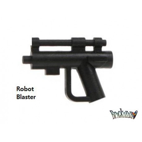 Custom Star Wars - Robot Blaster- The Little Arms Shop