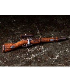 Brickmania® Perfect Caliber™ BrickArms® Mosin Nagant SCOPE