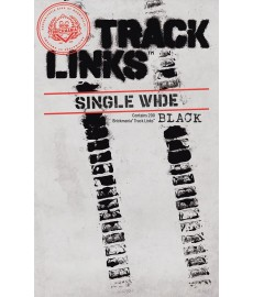 Track Links - 200x Single Wide v2