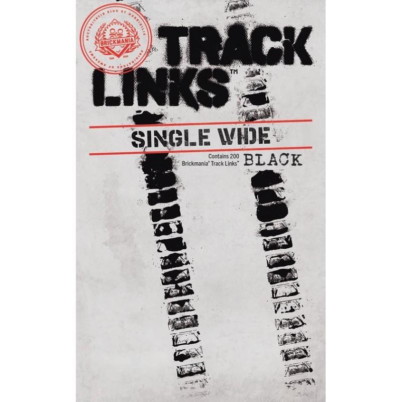 Track Links - 200x 1 Stein Breit v2