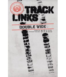 Track Links - 150x Double Wide v2