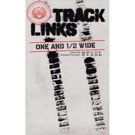 Track Links - 150x One and a Half Wide v2