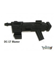 Custom Star Wars - DC-17 Blaster- The Little Arms Shop