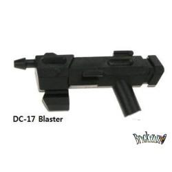 Custom Star Wars - DC-17 Blaster- The Little Arms Shop