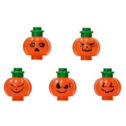 Halloween Pumpkin Pack 1