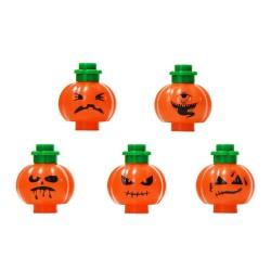 Halloween Pumpkin Pack 2
