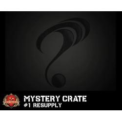 Brickmania Mystery Crate 1 - RESUPPLY