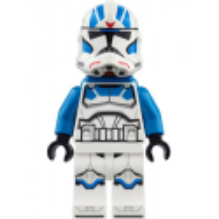 501st Legion Jet Trooper