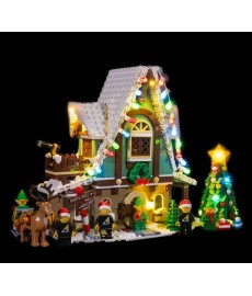 LEGO Elf Club House 10275 Light Kit