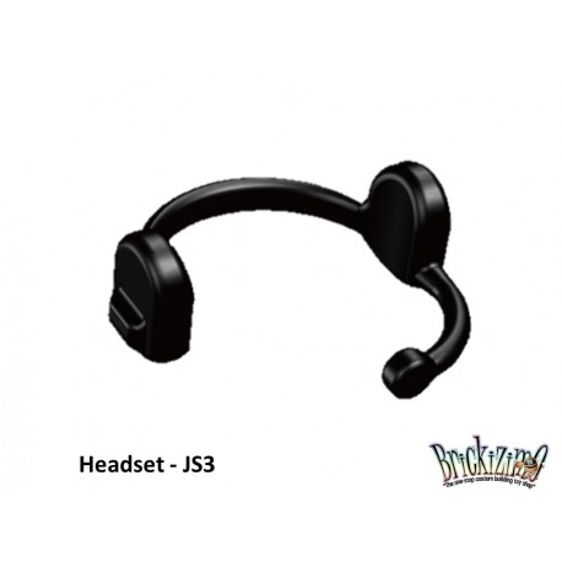 Headset - JS1