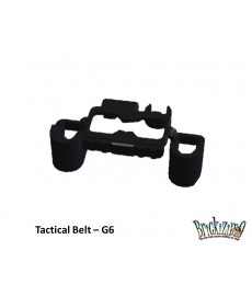 Tactical Belt - G6